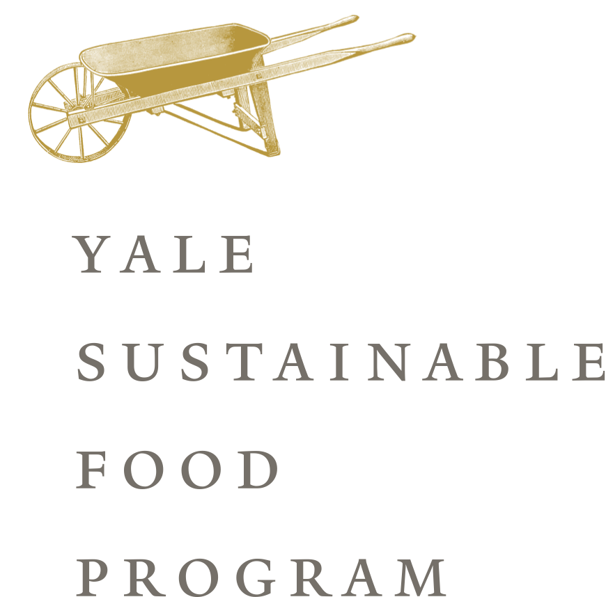 Yale Sustainable Food Program