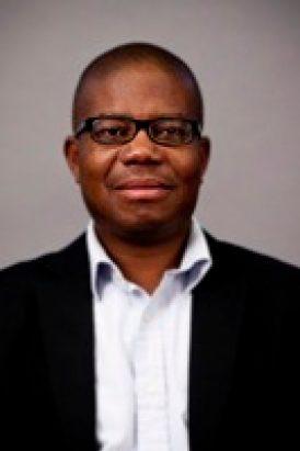 Omolade Adunbi