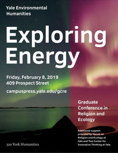 GCRE: Exploring Energy Conference